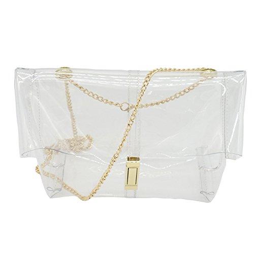 Other - Shoulder Bag For S Transparent Woman