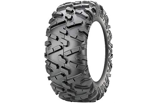 Maxxis M918 Bighorn Radial Rear Tire - 29x11R14, Position: Rear, Rim Size: 14, Tire Application: All-Terrain, Tire Size: 29x11x14, Tire Type: ATV/UTV, Tire Construction: Radial, Tire Ply: 6 ()