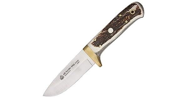 Amazon.com: Puma Cuchillos IP Elk Ciervo Hunter Cuchillos de ...