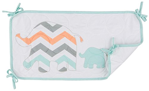 BreathableBaby Breathable Sheet Saver - Mommy & Me