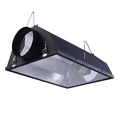 Reflector Led Grow Light Review - 9