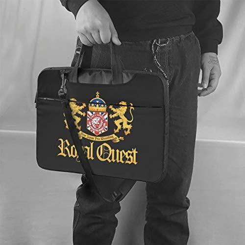 NJPW Royal Quest ビジネスバッグ メンズ ラップトップバッグ ビジネスかばん ノートパソコン 手提げバッグ ラップトップ ノートブック/タブレット/iPad 対応 ブリーフケース 多機能 就活 仕事 通勤