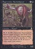 Magic: the Gathering - Apprentice Necromancer - Urza's Destiny