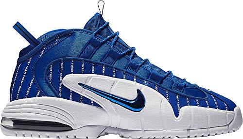 Nike Air Max Penny Men's Basketball Shoe Size 8#AV7948-400