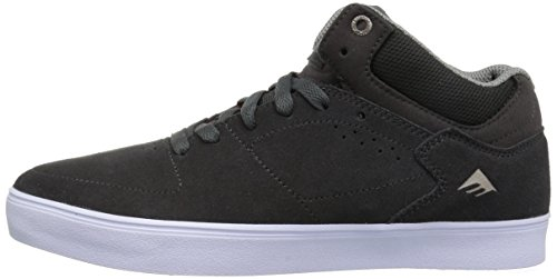 Emerica The Hsu G6, Color: Charcoal, Size: 45.5 Eu / 11.5 Us / 10.5 Uk