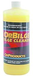 H&M OB2 Orbilge Bilge Cleaner