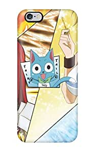 Protection Case For Iphone 6 Plus / Case Cover For Iphone(fairy Tail)