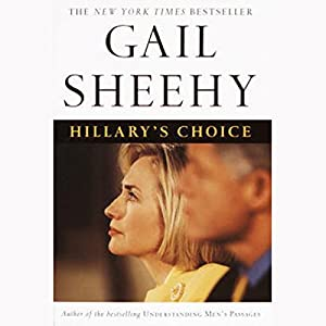 Hillary's Choice Audiobook