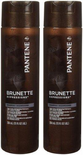 Pantene Pro-V Highlighting Expressions Daily Color Enhancing Shampoo - 13 oz - 2 pk by Pantene
