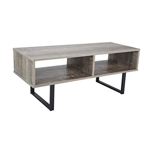 Avalon Patio Furniture - Avalon Home 62759 Tribeca Media Console Table, Brown
