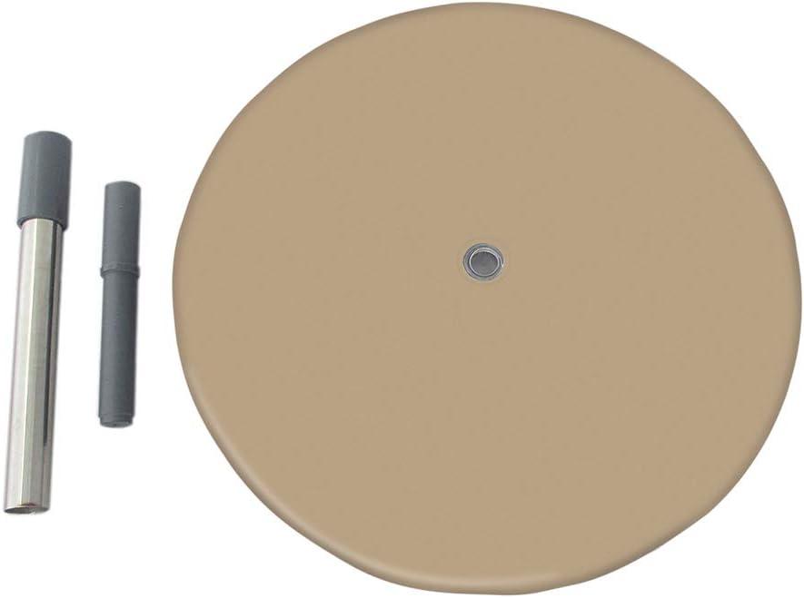 S.R.Smith, PL-16 BEV TABLE-51 - Mesa de Billar con Agujero para ...
