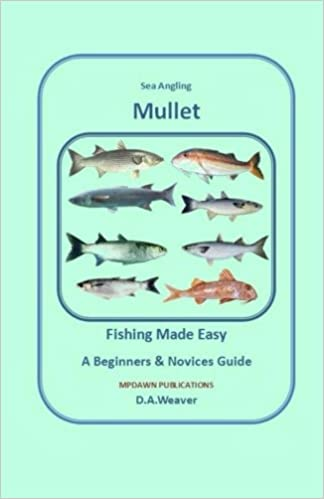Sea Angling Mullet fishing made easy (Target species)