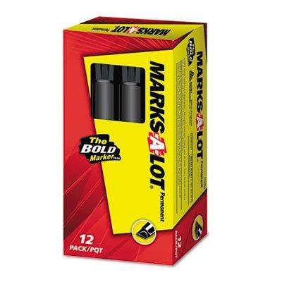 Cd / Dvd Marker Pens - GoodBZ 5 PCS CD DVD Twin Tip Permanent Marker Pen