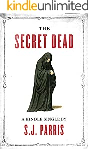 The Secret Dead (Kindle Single)