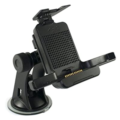 Amazon.com: Original Mio GPS Car Mount Holder/TCR-100 TMC ...