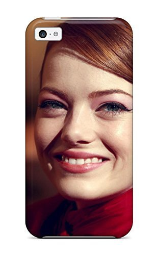 New Style HowellGraves Hard Case Cover For Iphone 5c- Emma Stone ...