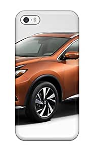 Durable Defender Case For Iphone 5/5s Tpu Cover(nissan Murano 5454363)