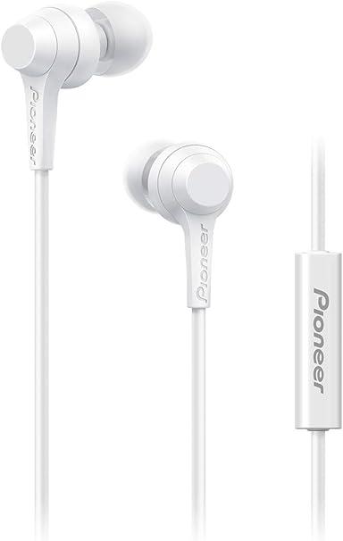 Pioneer C1 In Ear Kopfhörer Mit Inline Fernbedienung Elektronik