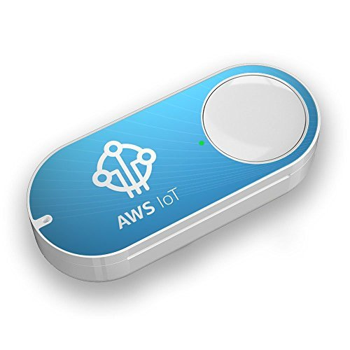 All-New AWS IoT Button (2nd Generation)