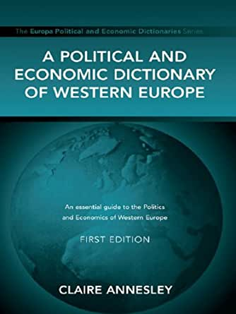 an analysis of politics of western europe Nence in the political arena throughout western europe, and several countries   this image reflects some broad trends, but a closer analysis of.
