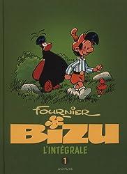 Bizu, Tome 1 : L'intégrale
