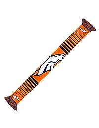 Denver Broncos 2014 NFL Big Logo Scarf