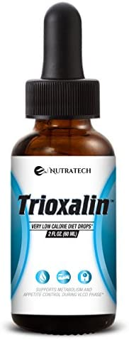 Nutratech Trioxalin Powerful Appetite Suppressant product image