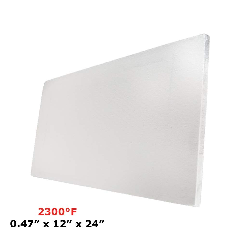 Thermal Insulation Board (2300F) (0.47