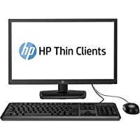 HP Teradici Tera2321 512 MB RAM 32 MB Flash All-in-One Zero Client J2N80AA#ABA