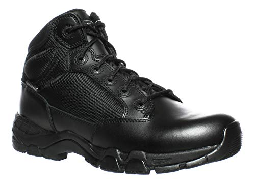 Mens Magnum - Magnum Men's Viper Pro 5 SZ Waterproof Tactical Boot,Black,10 M US