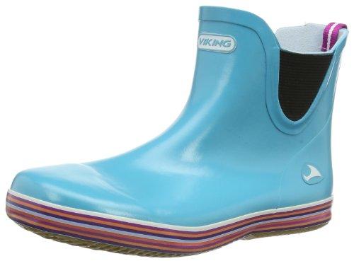 Viking CHELSEA JR. - Botas de agua de goma niña 22