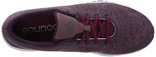 Red Performance Athletics B Athletics Mystery Night B Womens W Ruby Night adidas Metallic W 71HFH