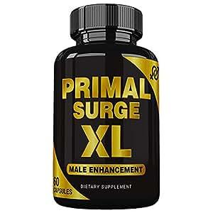 Amazon.com: Primal Surge XL - Male Enhancement - Extra ...