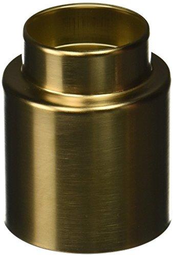 Delta Faucet RP50879CZ Tub/Shower Trim Sleeve, Champagne Bronze