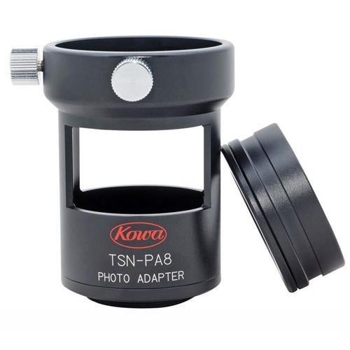 Kowa TSN-PA8 Photo Attachment for TSN-820/820M/82SV/660/600 Scopes by Kowa