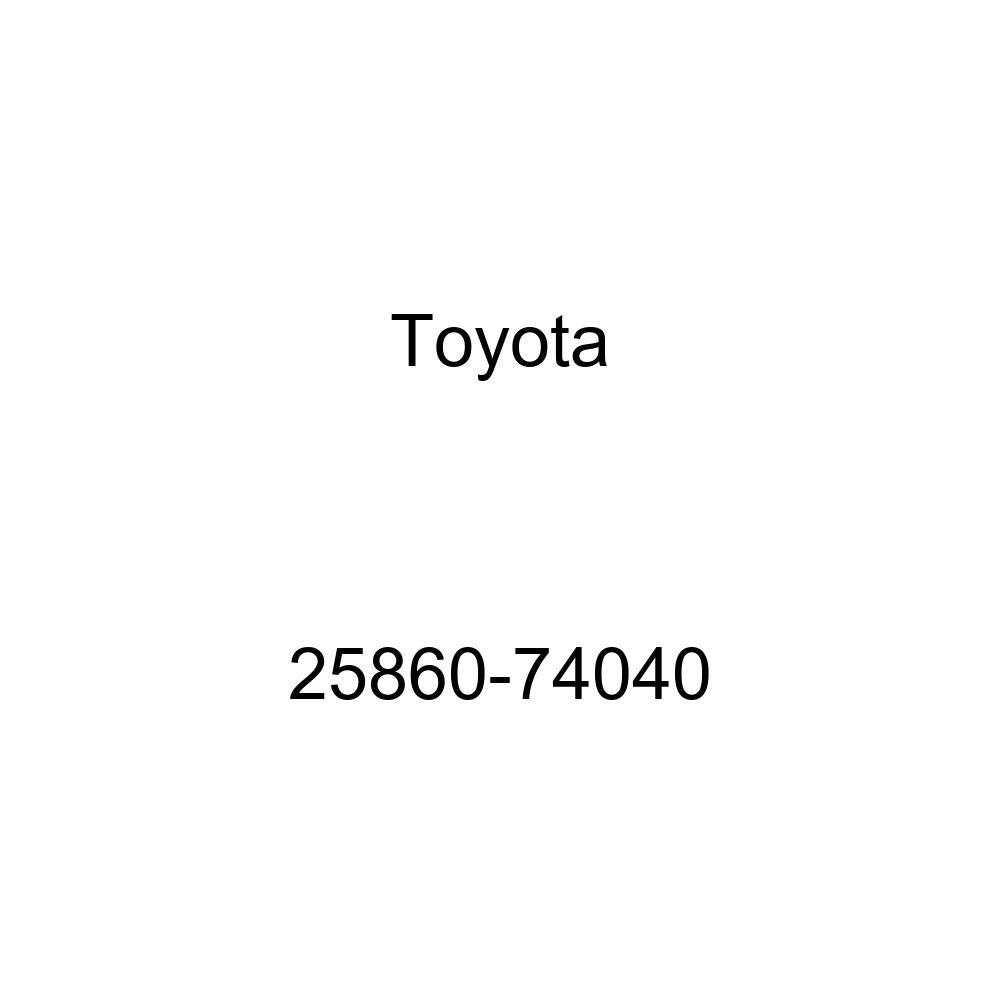 Toyota 25860-74040 Vacuum Switching Valve