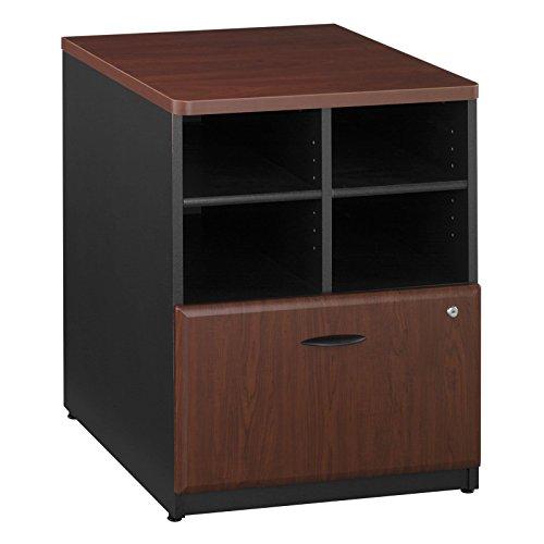 Bush Business Furniture Series A Piler Filer, 24