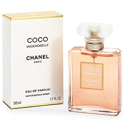Chânel Coco Mademoiselle Eau De Parfum Spray for Woman. EDP 1.7 fl...