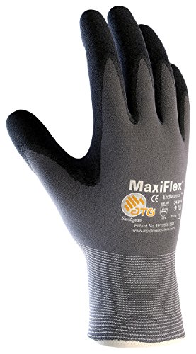Protective Industrial Products 34-844/M Medium Max by Maxiflex (Image #1)