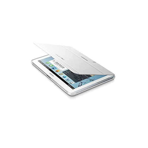 SAMSUNG Book - Funda Galaxy Tab II, Rosa 8