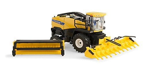 TOMY 1/64th New Holland FR850 Self Propelled Forage Harvester