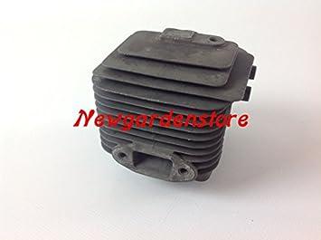 Cilindro Motor Desbrozadora sopladora Original Kawasaki ha035 a ...