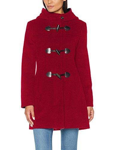 4624 Femme Rouge Blouson Rio Gil Bret Red E4vwxqY