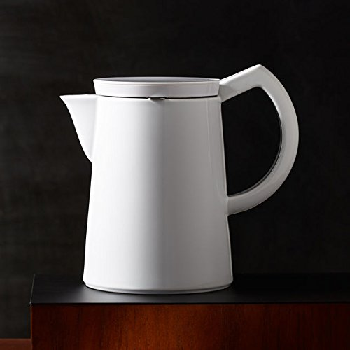 starbucks Sowden Jakob SoftBrew - White, 8-cup