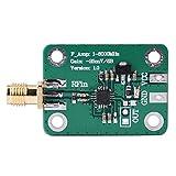 Logarithmic Detector,1-8000MHz AD8318 RF Logarithmic Detector 70dB RSSI Measurement Power Meter