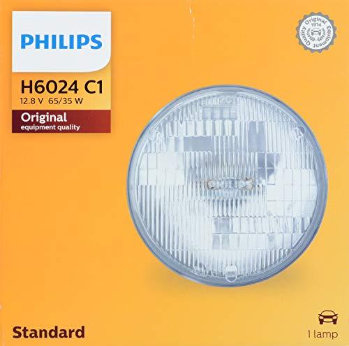 Philips H6024C1 Sealed Beam