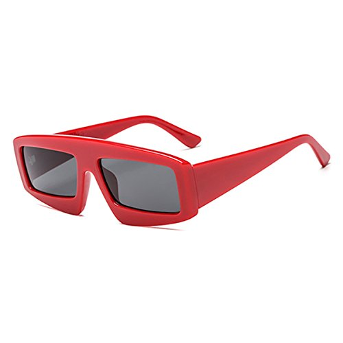soleil Back de Box Homme Lunettes Gray Red Packers qxFxCa4