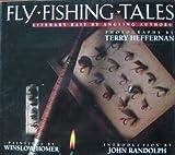 Fly Fishing Tales, Terry Heffernan, 0670853437