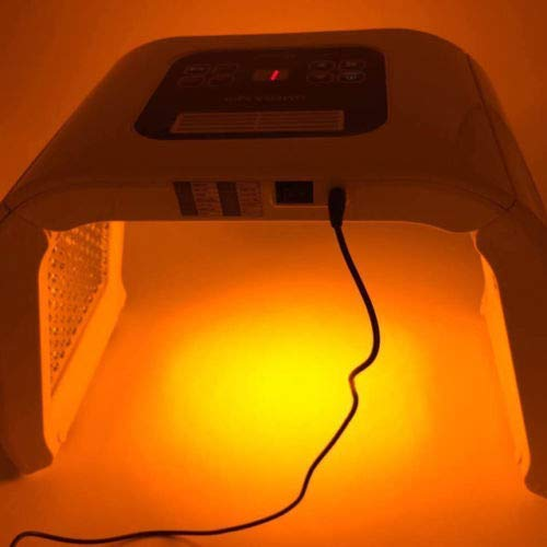 EASYBEAUTY PDT LED 4 in 1 Photon LED light therapy electric face massager body beauty skin care photon therapy machine by easybeauty (Image #3)