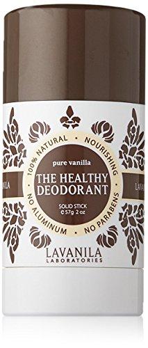 Lavanila Healthy Deodorant Vanilla Fluid